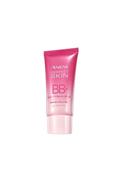 Crema BB Anew Perfect Skin SPF 20