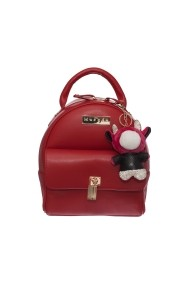 Geanta casual Margee Emily Red