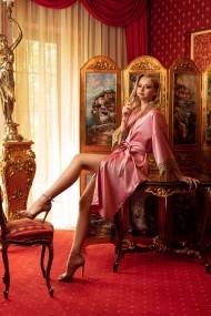 Halat Rose Pink Royal Home