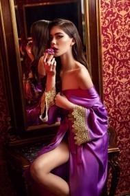 Halat Sweet Lavender Royal Home