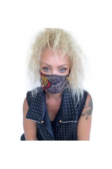 Fashion Mask Comix