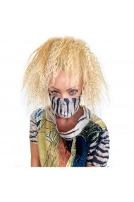 Fashion Mask animal print