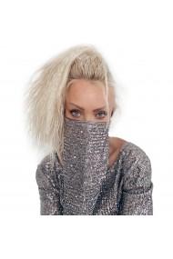 Masca � Esarfa Fashion Grey