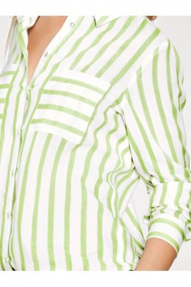 Camasa heine CASUAL 010815 Verde