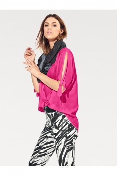 Bluza heine CASUAL 25628852 roz
