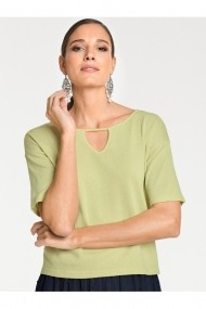 Bluza heine TIMELESS 004578 verde
