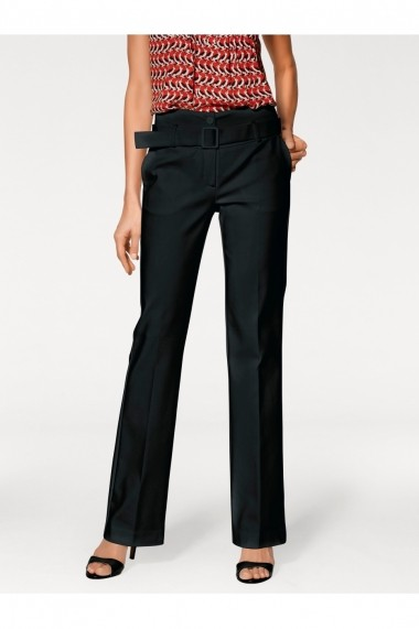 Pantaloni heine TIMELESS 002480 negru