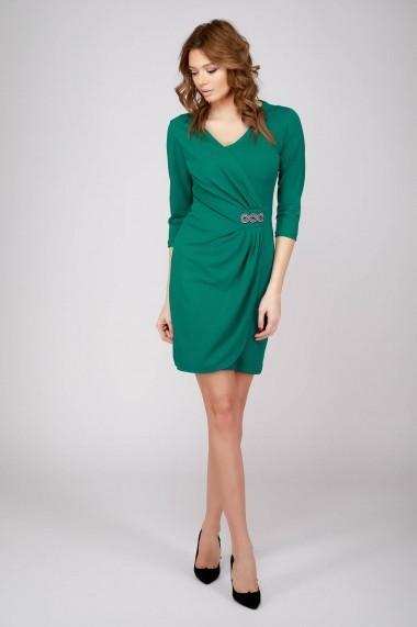 Rochie Barocca Fashion RB PV 18-01 Verde