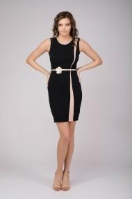 Rochie Barocca Fashion RB PV 16-11 Negru