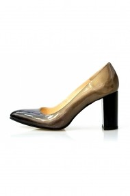 Pantofi Thea Visconti P 608-17-103 negru