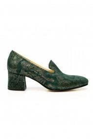 Pantofi cu toc Thea Visconti 449-18-992 Print